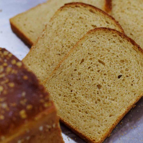 Sandwich Bread 1080